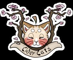 Cider Cats Emblem