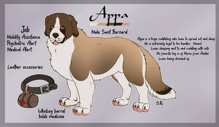 Appa Reference