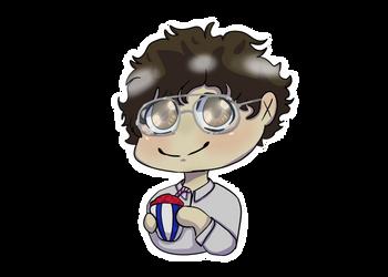 Alexei by blazetheannoying