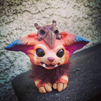 Gnar Figurine by ManicMinion