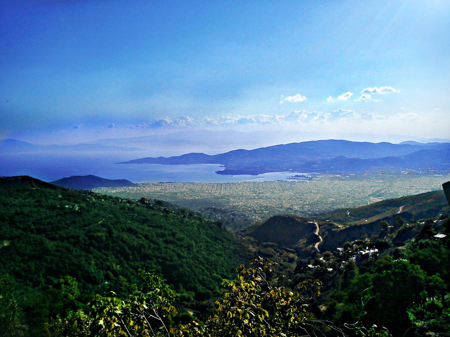 Panoramic by hellenicwarrior