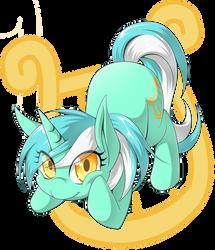 More Lyra by zaiyaki