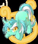 More Lyra