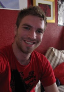 Svenjamin's Profile Picture
