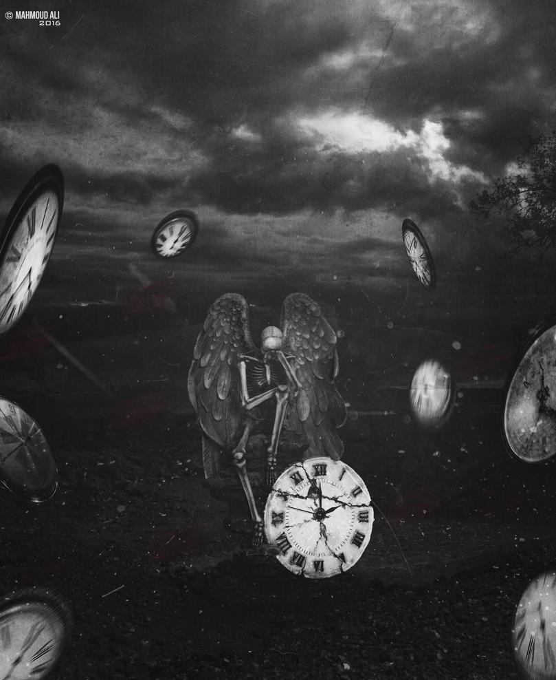 TIMELESS by MahmoudAliSaad