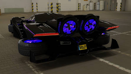 Hover Concept IV