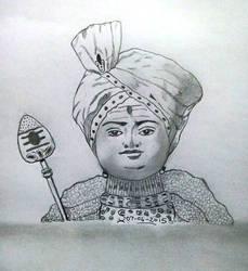 Lord Murugan (2) by JElangovan