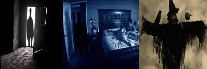 Scary by YaBoiJRich