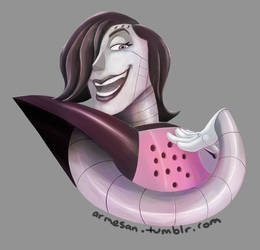 Mettaton Fan-tabulous