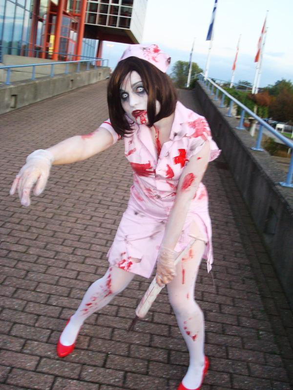 Какие костюмы для хэллоуина можно сделать своими руками