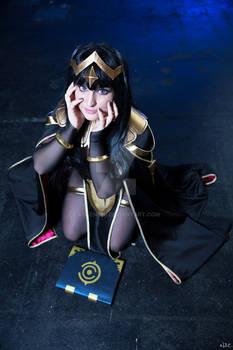 Do you like Darkness Avatar? Tharja-Fire Emblem