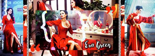 Eva Green Timeline B e l i e v e r