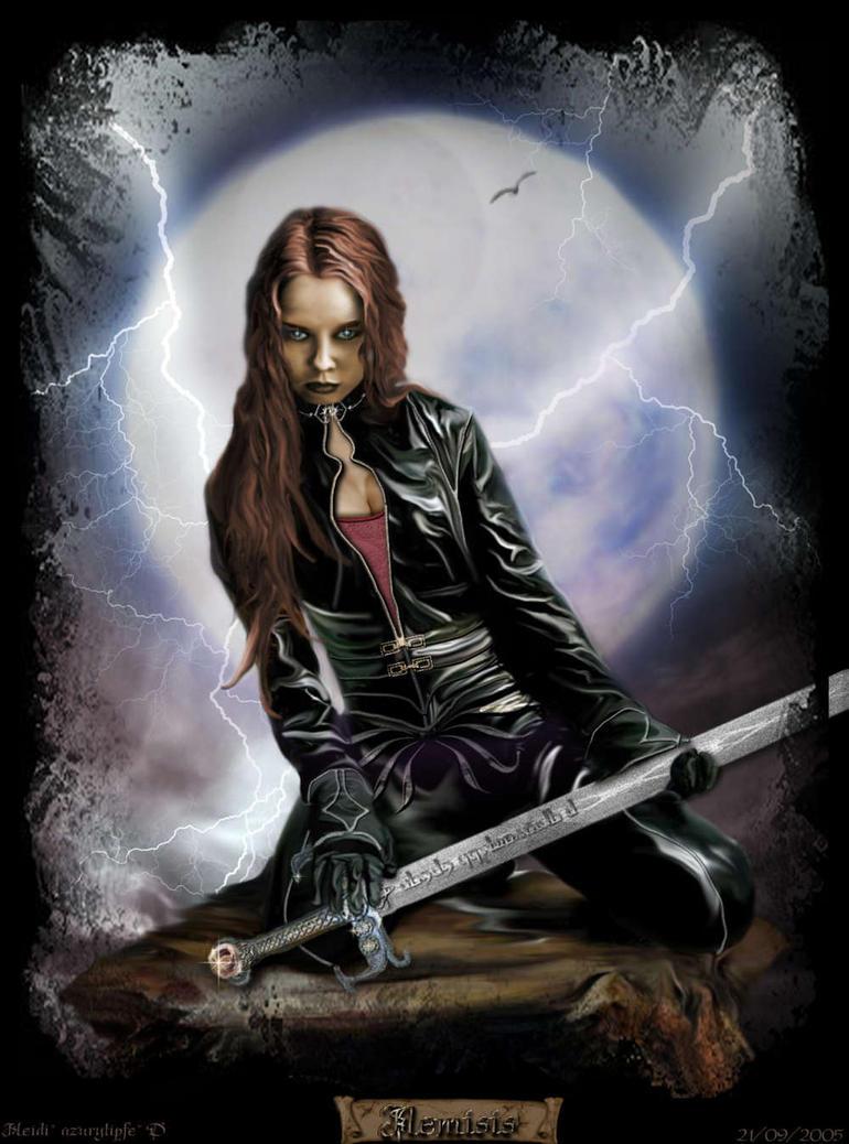 Nemesis Goddess Of Revenge Picture Nemesis Goddess Of