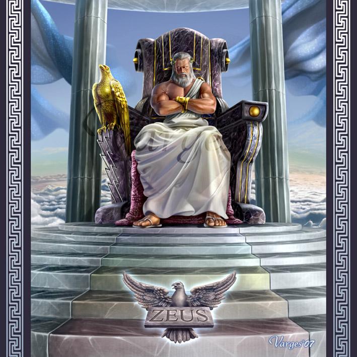 powerful women in greek mythology