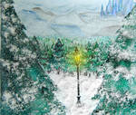 Post-Lamp of Narnia