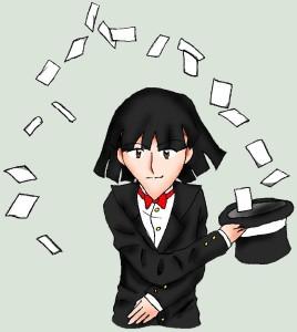MagicianCelemis's Profile Picture