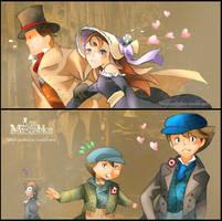 Les Mis: Heart Full of Love
