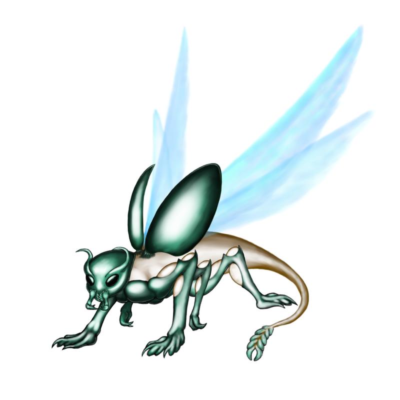 Bug by CamaroLp