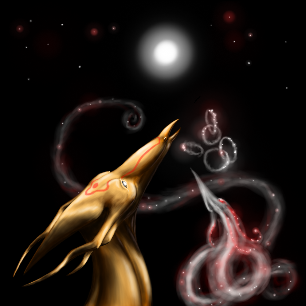 Thoughts by CamaroLp
