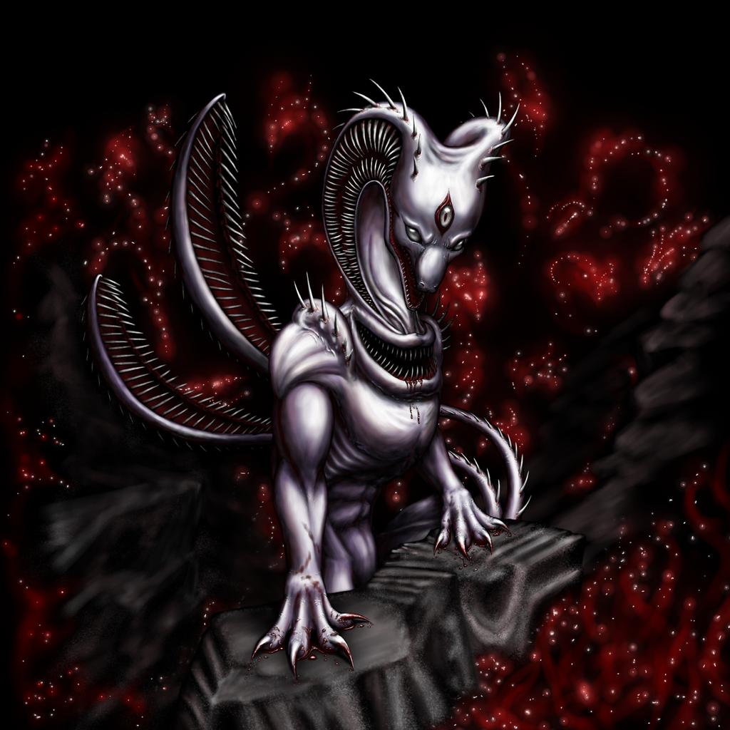 Bloodlust by CamaroLp