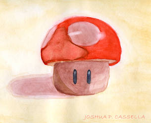Candy Tin by JoshuaCassella