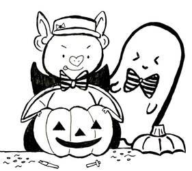 7. Pumpkin Carving