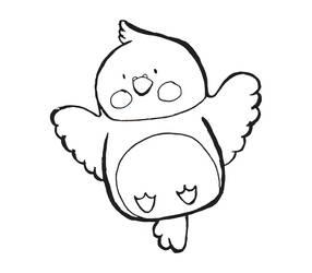10. Bird