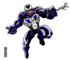 Venom by THExEVILxTW1N