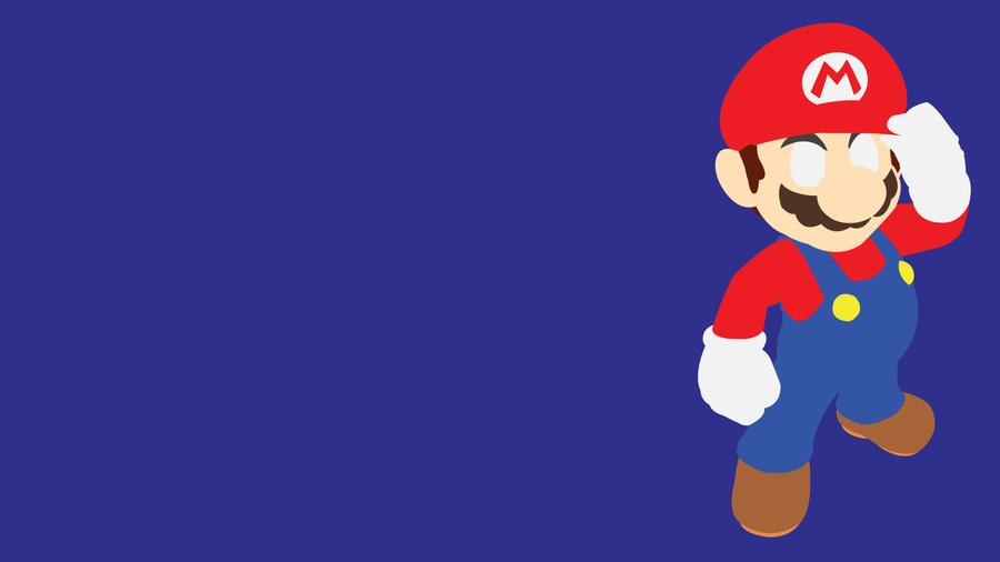 Mario Wallpaper by LimeCatMastr on DeviantArt