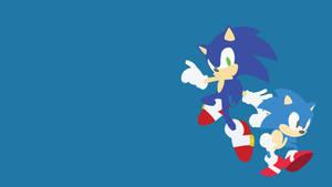 Sonic Generations Wallpaper