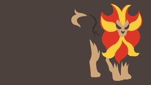 Pyroar (Male)