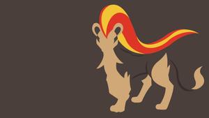 Pyroar (Female)