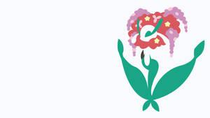 Florges by LimeCatMastr