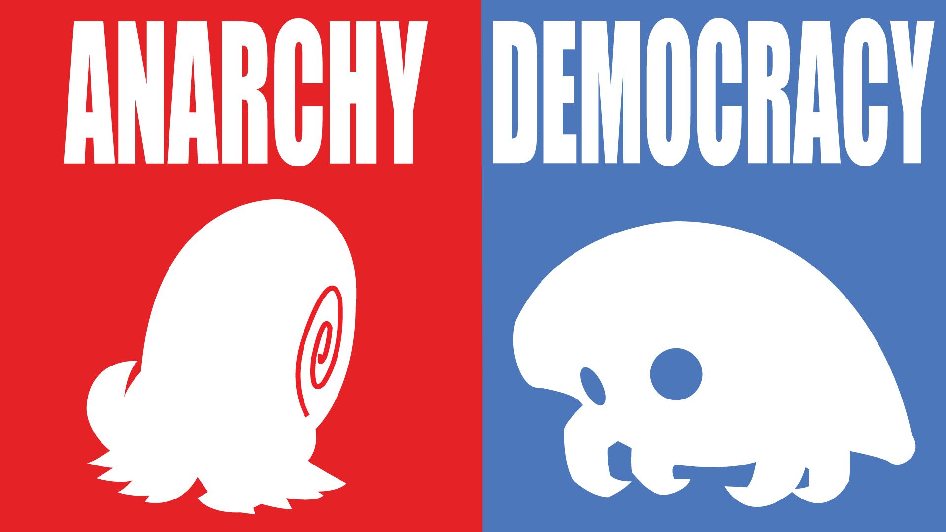 Képtalálatok a következőre: democracy and anarchy