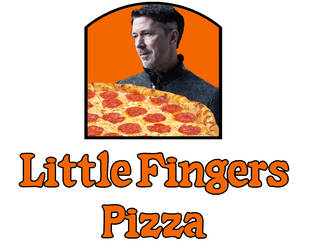 Little Fingers Pizza by amorsatanico