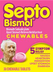 Septo Bismol by amorsatanico