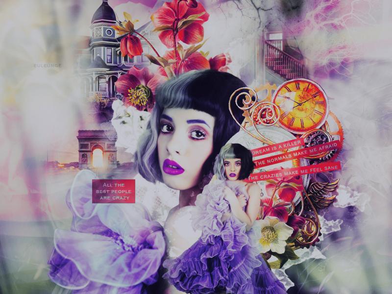Melanie Martinez by euleung