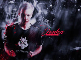 G2 Jankos by euleung