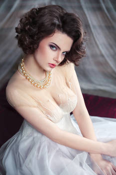 Beautiful Bride 17