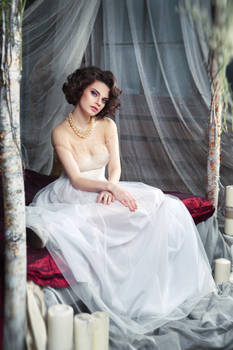 Beautiful Bride 12