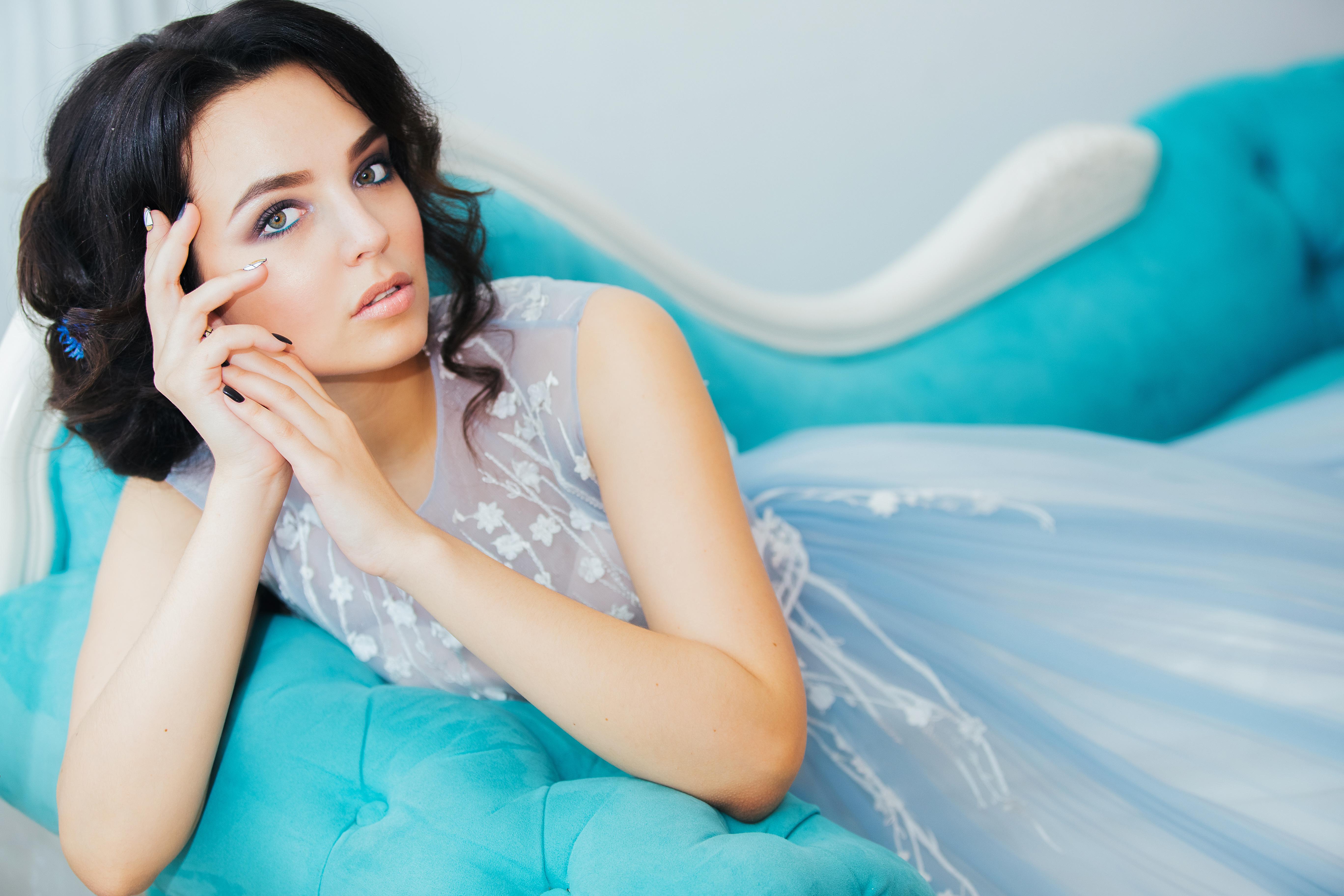 Beautiful Bride Women 6