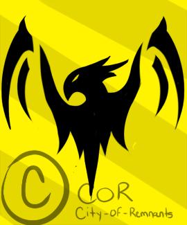 Delta Symbol by NiaWolf15