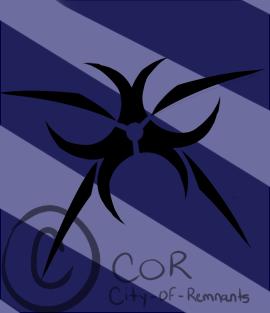 Mutant Symbol by NiaWolf15