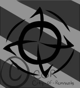 Paradise Symbol by NiaWolf15