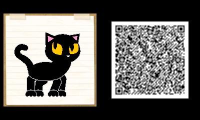 Black Cat by Mollyninja7
