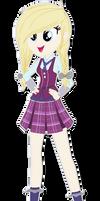   Kamii as Crystal Prep student  