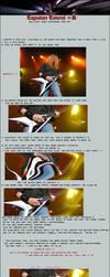 Megadeth ++ Guitar Tutorial by CRCharisma