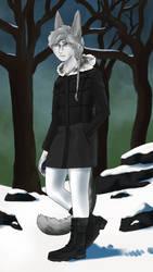 [Alpha War] Winter outfit