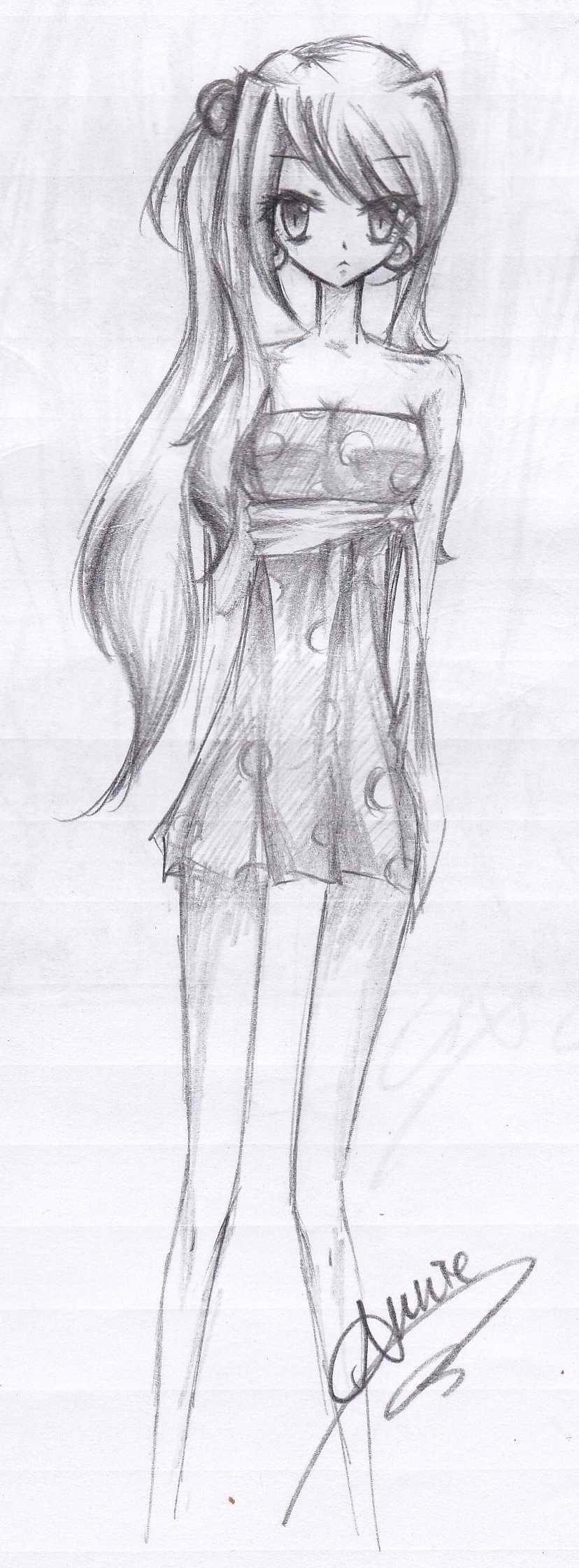 Girl08 by anniecheng09