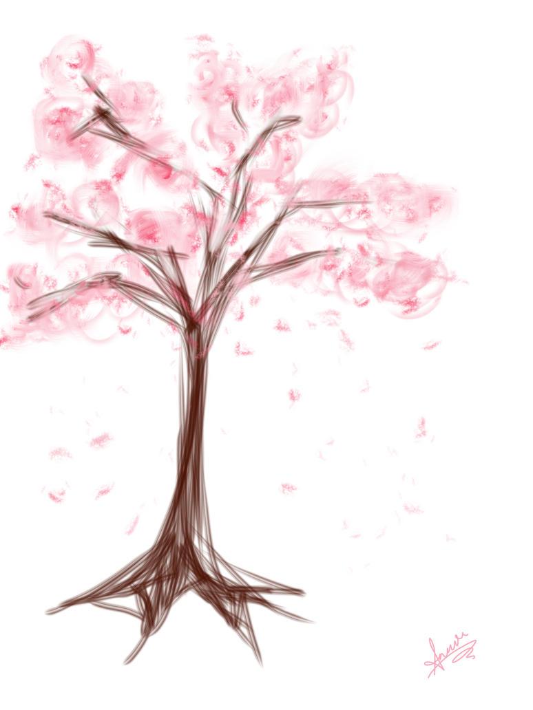 Tree Challenge by anniecheng09